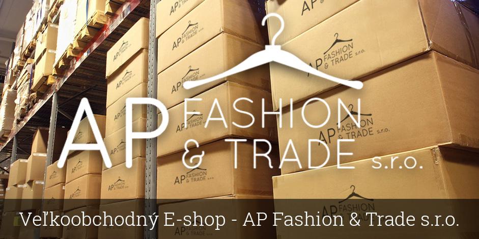 Veľkoobchodný E-shop - AP Fashion & Trade s.r.o.