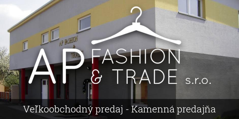 a65798e61 AP Fashion & Trade - veľkoobchod s odevami