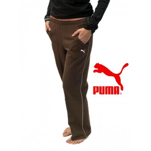 097cc5848493 552491-01 PUMA Juniorské športové nohavice